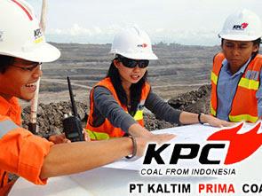 Lowongan Kerja PT. Kaltim Prima Coal - Graduate Development Program S1/S2 - Agustus 2017