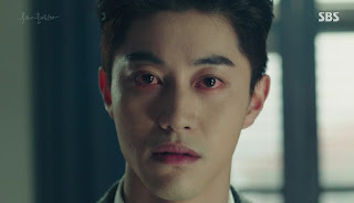Sinopsis My Strange Hero Episode 17 - 18
