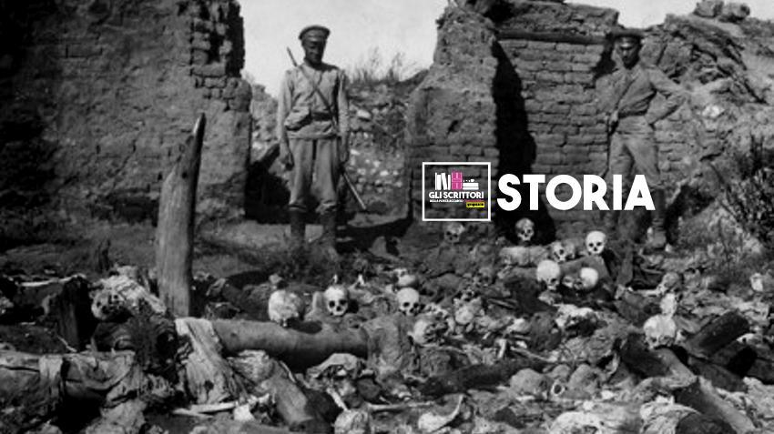 I casi occultati della Storia: le foibe e il genocidio degli armeni