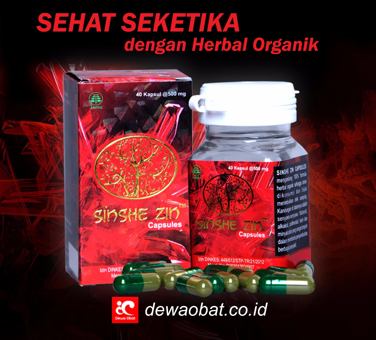 Herbal Kuat Pria Dewasa