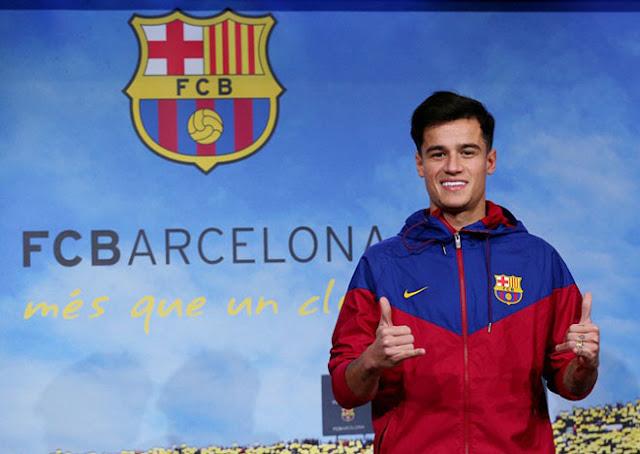 """Barca bị Liverpool """"chặt chém"""": Điều khoản 2660 tỷ đồng """"méo mặt"""" 2"""