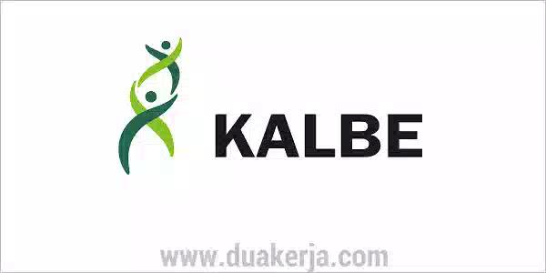 Lowongan Kerja Kalbe Farma Tahun 2019