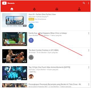 Cara download video youtube di android tanpa aplikasi dan hanya menggunakan browser chrome , mozilla firefox , opera , ucbrowser