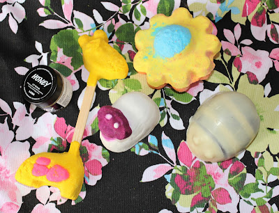 Lush Mother's Day 2017 Collection