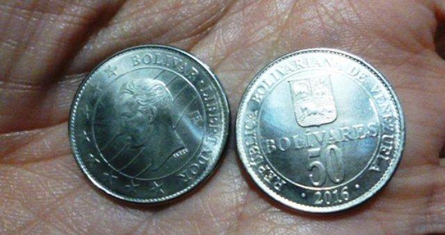 en-circulacion-moneda-de-50-bolivares-aun-se-espera-por-el-billete-de-500-bs