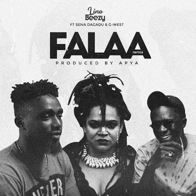 Lino Beezy - Falaa Remix