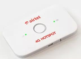 Mobile Repairing Knowledge: How To Unlock Airtel 4G Hotspot