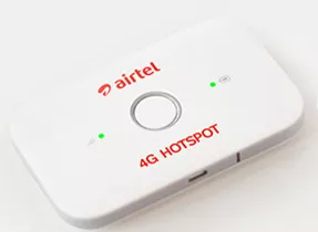 Mobile Repairing Knowledge: How To Unlock Airtel 4G Hotspot