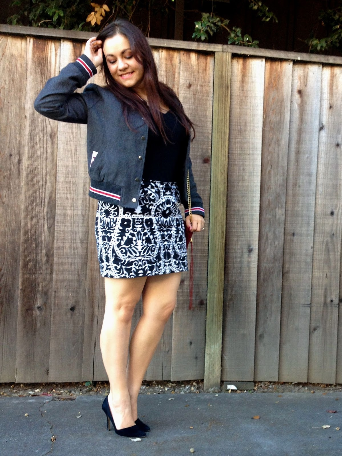 It's because I think too much: Varsity