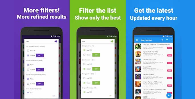 Download App Hoarder Pro apk Mod Premium Terbaru