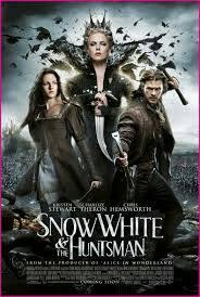 Download Film Snow White & The Huntsman (2012) Subtitle Indonesia