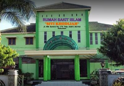 Jadwal Dokter RSI Siti Khodijah Kebumen