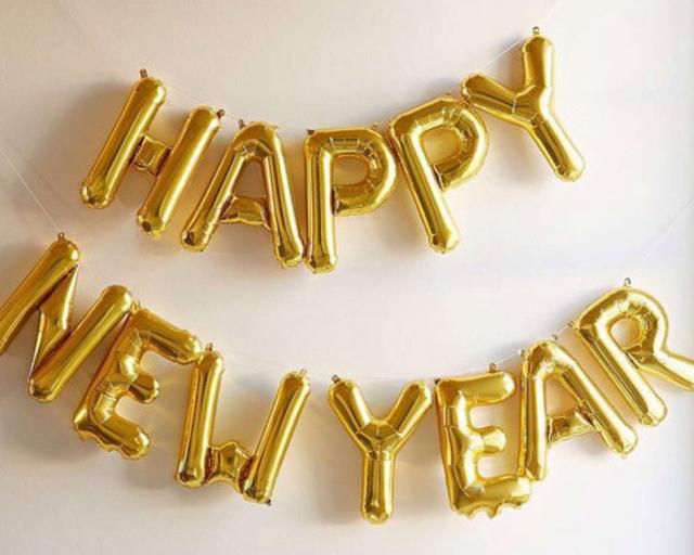 O que não pode faltar na sua resolução de ano novo