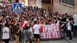 Manifestaciones Vallecas 2011
