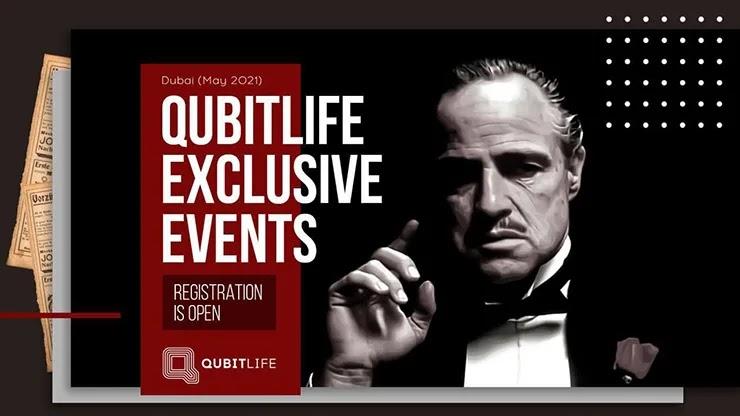 Новости от QubitLife