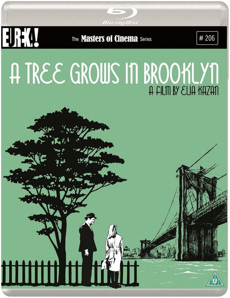 a tree grows in brooklyn bluray
