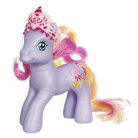 My Little Pony Triple Treat Best Friends Wave 2 G3 Pony