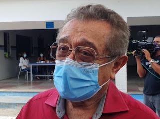 Maranhão apresenta melhora no quadro clínico e tem sedação diminuída