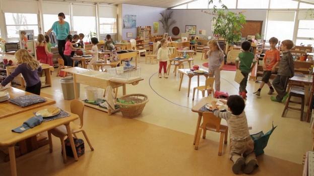 Sekolah Montessori