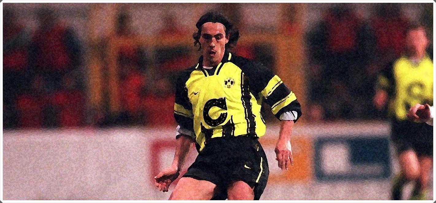 Paulo Sousa Dortmund