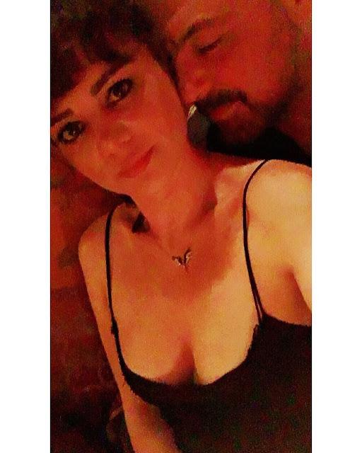 Sex pics of eftelya - Zeynep Aydemir hot pics