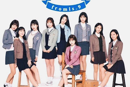 Lyrics and Video Fromis 9 – THINK OF YOU (너를 따라, 너에게) + Translation