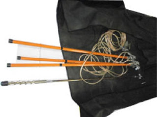 Jual Grounding Stick Ritz 20 Kv