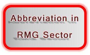 গার্মেন্টস সেক্টরে ব্যবহৃত শব্দের পূর্নরুপ-Abbreviation of Word which is mostly used in Garments Sector-ComplianceBD