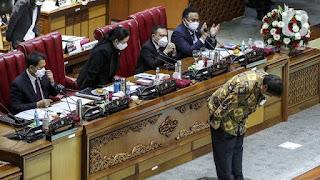 Pemuka Agama se-Indonesia Sepakat Tolak UU Cipta Kerja dan Minta Seluruh Umat Menggugatnya