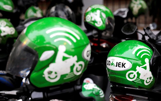 Paket Swadaya Telkomsel Internet Khusus Driver Gojek Mulai Rp 25 Ribu