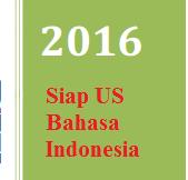 Bocoran Soal Bahasa Indonesia Siap US 2017, Kumpulan Soal Bahasa Indonesia Siap US 2017 img
