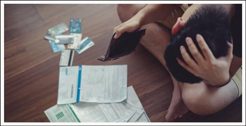 Можно ли надеяться на получение кредита, имея просрочки в прошлом