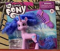 My Little Pony Izzy Moonbow A New Generation Best Movie Friends Brushable
