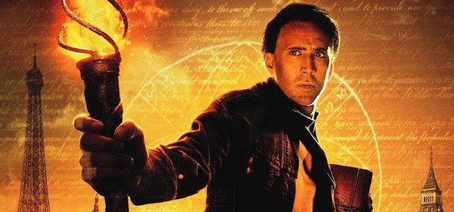 Produtor de 'A Lenda do Tesouro Perdido' explica porque um terceiro filme não foi lançado
