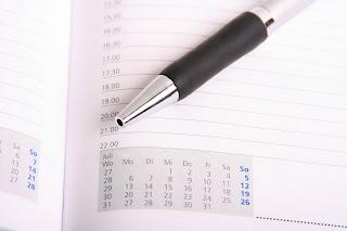 Stick To A Regular Schedule