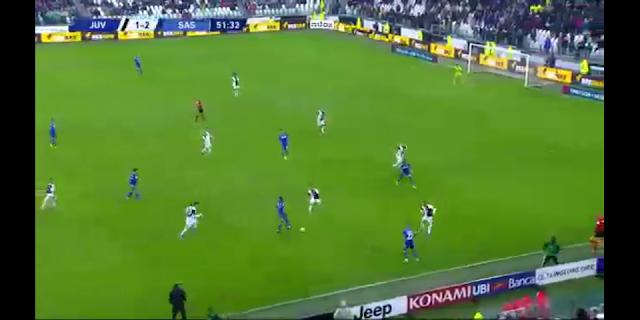 ⚽️⚽️⚽️ Serie A  Live Juventus Vs Sassuolo  ⚽️⚽️⚽️