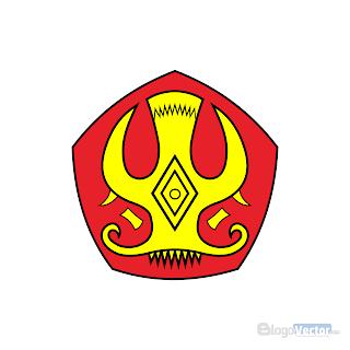Universitas Tadulako Logo vector (.cdr)