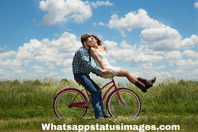 Romance To Cycle Love Images