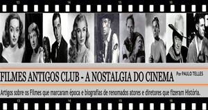 Nostalgia do Cinema