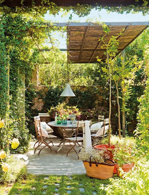 Garden Pergolas 7
