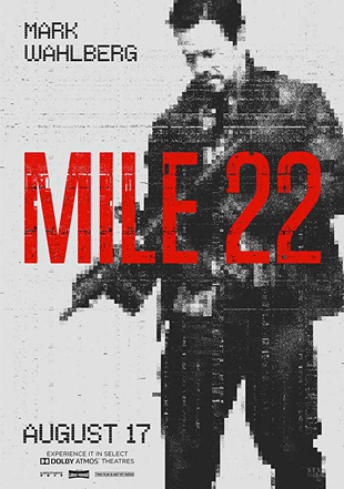 Mile 22 2018 Dual Audio In Hindi English HDRip 720p