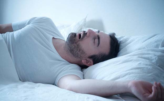 When an obstruction obstructs the breathing process several times at night, it is known as obstructive sleep apnea. These pauses can last start from few seconds to several minutes and the process continues for 5-30 or more times every hour throughout nighttime sleep.