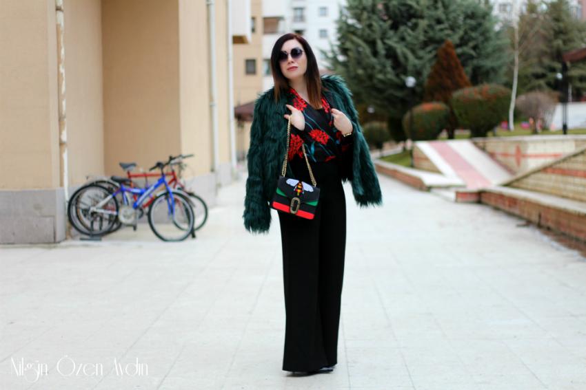 moda blogu-ootd