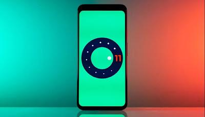 fitur android 11 mirip ios