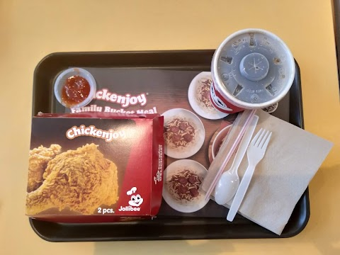(Food Review) Jollibee.