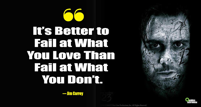 Jim Carrey Quotes from Movies#