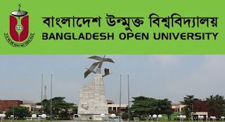বাংলাদেশ উন্মূক্ত বিশ্ববিদ্যালয়-আঞ্চলিক কেন্দ্রসমূহের তালিকা: