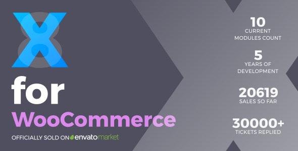 Download XforWooCommerce v1.2.5