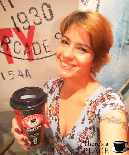 Renata S Tourinho California Coffee