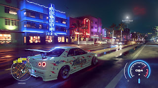 Need For Speed Heat PC Download - Highly Compressed
